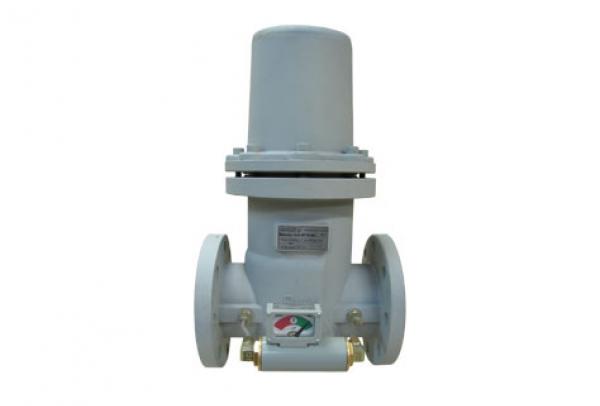Фильтр газа ФГ-16-80 С ИПД (ФГ-1,6-80 с ДПД)